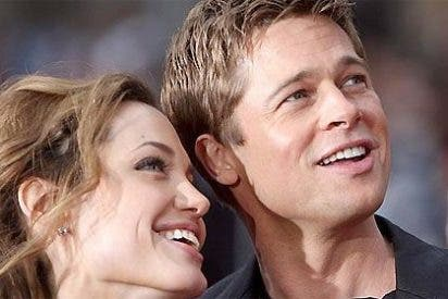 Brad Pitt compra a Angelina un Patek Philippe de 250.000 dólares como regalo de boda