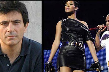 Arcadi Espada: 'Rihanna es una chica enferma y subnormal que ama a su maltratador'