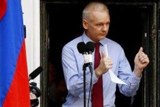"Assange: ""Obama debe parar la caza de brujas sobre Wikileaks"""