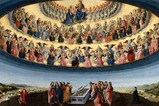 Asunción: fiesta de la Virgen muerta