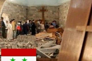 Los Hermanos Maristas en Siria
