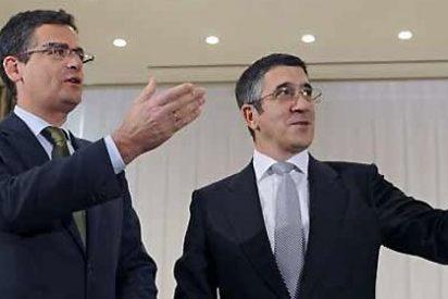"""Basagoiti: """"Adelantar las elecciones vascas es lo único que podía hacer Patxi López en su agonía"""""""