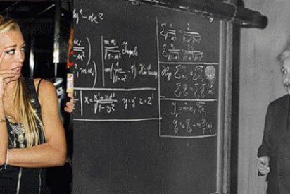10 cosas sobre física general que hasta Belén Esteban debería saber