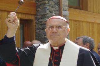 Bertone anuncia que el Papa ultima una nueva encíclica