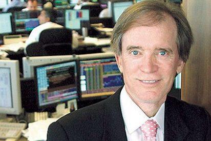 "Bill Gross a los inversores: ""Manténganse fuera de Europa"""