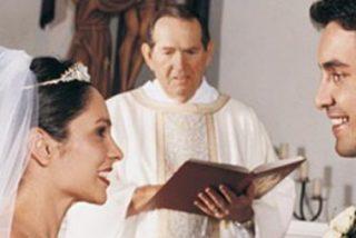 Seis de cada diez bodas en España son civiles