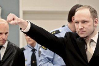 Breivik: 100 días por asesinado