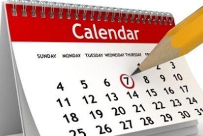 El lunes no es peor día de la semana que los martes, miércoles o jueves