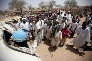 16.000 repatriados en situación de riesgo