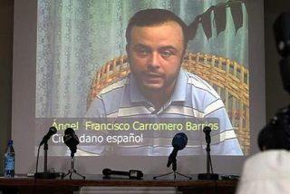 La Fiscalía de Cuba pide siete años de cárcel para el español Ángel Carromero