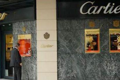 Las marcas de lujo huyen en masa y a toda prisa de Argentina