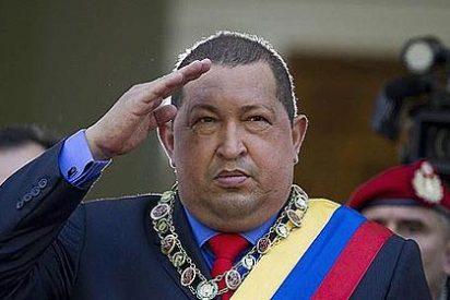 Hugo Chávez cree que a lo mejor deja el poder en Venezuela en... 2019