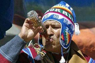 El Gobierno de Evo Morales 'echa' de Bolivia a la Coca-Cola y a McDonald's