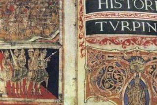 El Códice Calixtino se expone hasta el domingo en el Pazo de Xelmírez