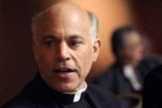 El nuevo arzobispo de San Francisco, detenido por conducir borracho