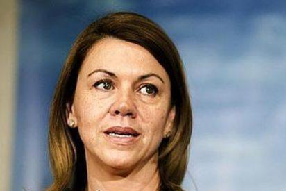 Cospedal recauda 35.000 € con la venta de 18 coches de la etapa Bono-Barreda