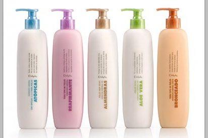 La cadena Mercadona retira 11 productos cosméticos de la marca Deliplus