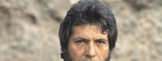 Muere a los 75 años Sancho Gracia, el gran actor que encarnó a 'Curro Jiménez'