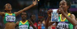 La Virgen también gana una medalla de oro en Londres