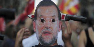 La Prensa alemana se mofa de Rajoy por culpa de Cataluña y Andalucía