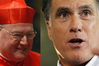 El cardenal Dolan bendecirá la proclamación de Romney como candidato republicano