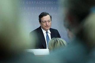 La pantomima de Draghi para agradar a Alemania cabrea a Rajoy y exaspera a Monti