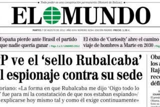 El 'Watergate' español