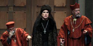 El 'Enrique VIII' de Shakespeare, cuatro siglos después