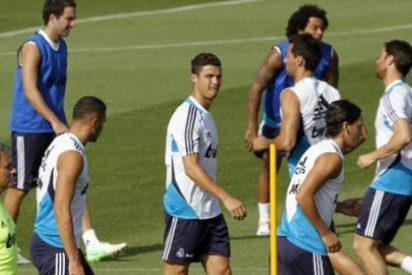 La prensa se ensaña con el Madrid: 'MD' carga contra Xabi Alonso, 'Sport' se mofa de CR7 y 'El País' insiste contra Mourinho