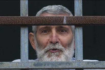 El Gobierno Rajoy cede y abre la puerta de la cárcel al etarra Bolinaga, sin justificación moral alguna