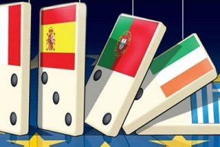 El pánico a la recesión económica se extiende ya por media Europa