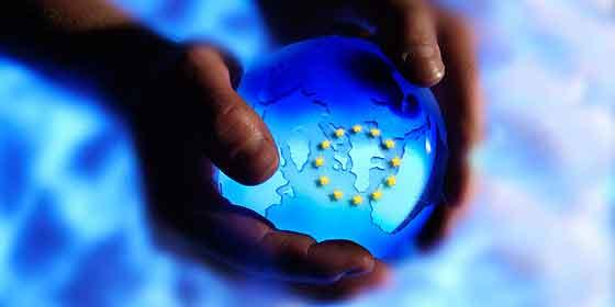 El PIB de la zona euro cae un 0,2 % en el segundo trimestre de 2012