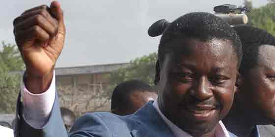 Las mujeres de Togo harán huelga de sexo para exigir la dimisión del presidente