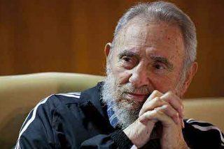 Fidel Castro cumple 86 años alejado de la escena pública