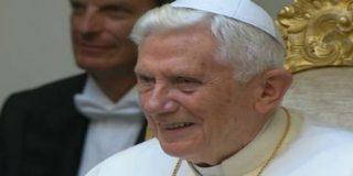 """Benedicto XVI: """"Baviera es bella y su cultura, también"""""""