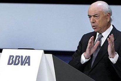 España estará en honda recesión también en 2013, según BBVA