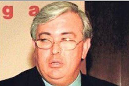 Fuentes: De jefe de los espías con Belloch a 'vice' de Interligare