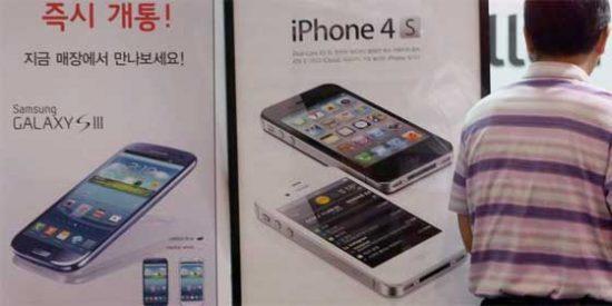 Apple derrota a Samsung y logra que sea condenada por plagiar el iPhone y el iPad