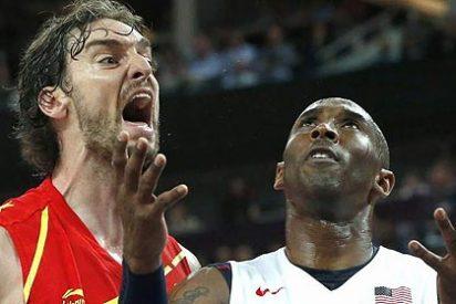 España cae por sólo 7 puntos frente a EEUU en la final olímpica: plata con sabor a oro