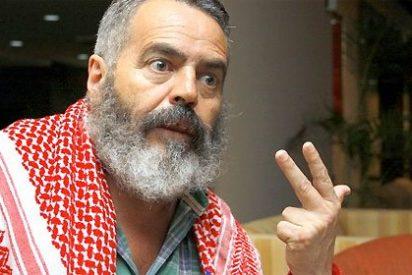 """Gordillo desafía a las autoridades desde su 'guarida militar' con un """"¡aquí estoy!"""""""
