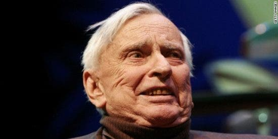 Fallece a los 86 años el mordaz e iconoclasta escritor Gore Vidal