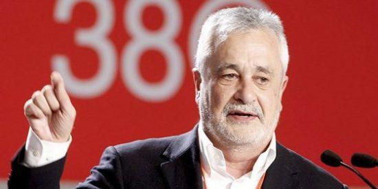 El socialista Griñán concede 15 millones a una fundación extinta en 2010