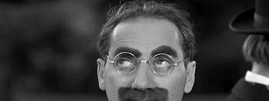 Entrevista de Groucho Marx en Playboy