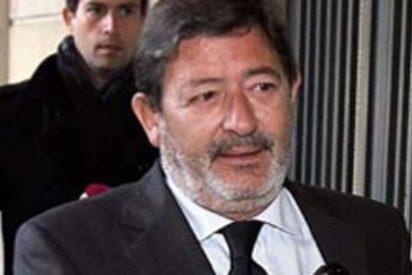 El 'putero' suelta una frase en la comisión de los ERE que apunta a Griñán