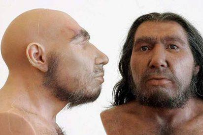 Y ahora resulta que no hubo sexo entre el homo sapiens y el neandertal