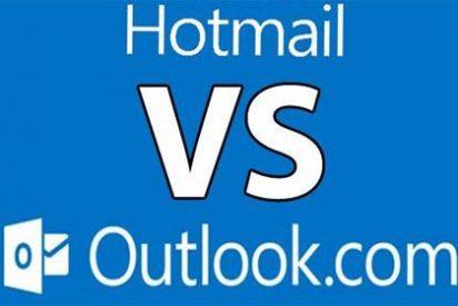 ¿Tú correo era de hotmail? No te preocupes, te explicamos qué hacer