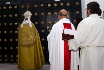 """Vilaplana anima a los cristianos a """"vivir el tiempo de gracia"""" del jubileo"""