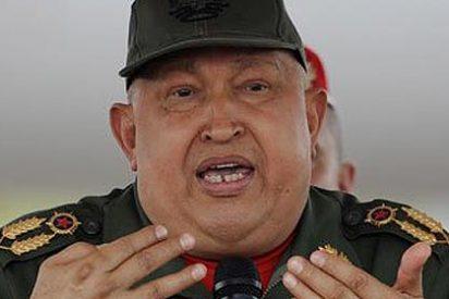 """Hugo Chávez: """"Al colombiano Uribe no le faltó tiempo, sino cojones"""""""