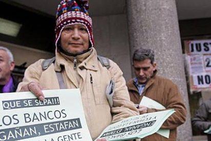 El paro y la crisis reducen el dinero que envían los inmigrantes desde España