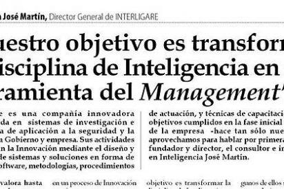 La 'Banda de Interligare' trucó documentos oficiales para forrarse